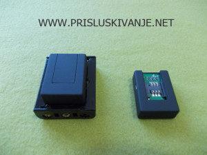 Spy oprema s produženom baterijom